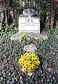 Grabstätte Trakehner Allee 1 (Westend) Harry Steier.jpg