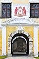 Grafenstein Schloss 1 Portal mit Supraporte 05112011 081.jpg
