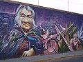 Graffiti de Los ancestros. - panoramio.jpg