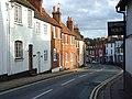 Gravel Hill, Henley - geograph.org.uk - 626676.jpg
