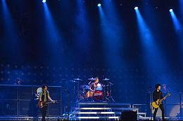 Green Day At Bråvalla Festival In Sweden By Daniel Åhs Karlsson.jpg