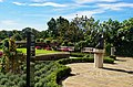 Greenwich - Royal Observatory - View SW into garden.jpg