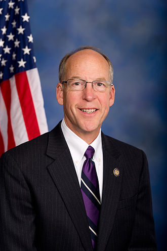 United States congressional delegations from Oregon - Image: Greg Walden Congressman