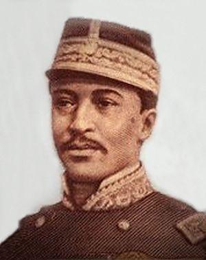 Luperón, Gregorio (1839-1897)