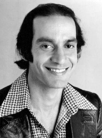 Gregory Sierra - Gregory Sierra in 1975.