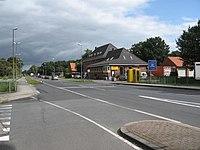 Grensovergang-Grenzuebergang Nordhorn B213.jpg