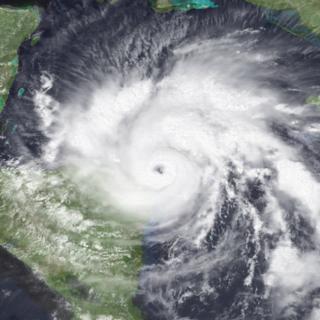 Hurricane Greta–Olivia