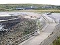 Greyhope Road carpark - geograph.org.uk - 947335.jpg