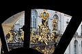 Grille de la Place Stanislas - Vue de la fenêtre du musée des beaux-arts de Nancy.jpg