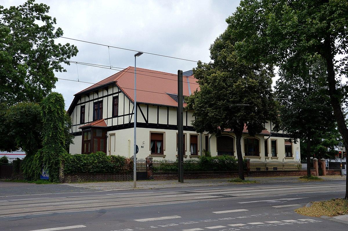 Große Diesdorfer Straße : gro e diesdorfer stra e 64 magdeburg wikipedia ~ Watch28wear.com Haus und Dekorationen