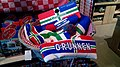 Groninger flag winter clothes at the Meinardi, Winschoten (2019).jpg