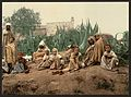 Group of Arabs, Algiers, Algeria-LCCN2001697831.jpg