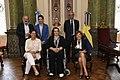 Grupo Parlamentario de Amistad con Suecia recibió a la embajadora Kralikas 01.jpg