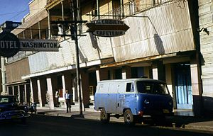 Guantánamo - Image: Guantanamo City