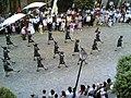 Guardia Civil desfilando. - Flickr - jmerelo.jpg
