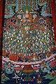 Guardians - Ganden Monastery (Karnataka - India) (33690629095).jpg
