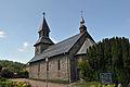 Gudhjem Kirche, Bornholm (2012-07-08), by Klugschnacker in Wikipedia (5).JPG