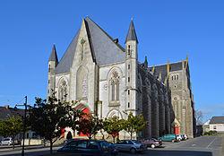 Guemene-Penfao - Eglise.JPG