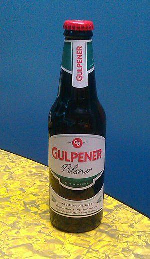 Gulpener - Gulpener Pilsner