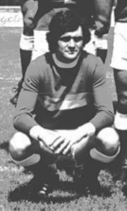 Gunter Amler 1982