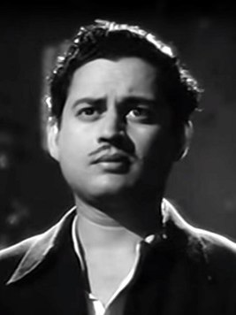Guru Dutt Indian film director, producer, choreographer and actor
