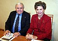 Gustav Bubnik and Alena Vrzanova.jpg