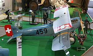 Häfeli DH-5 seen from above.jpg