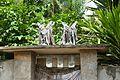 Hévé-Entrée d'un temple vaudou (détail).jpg