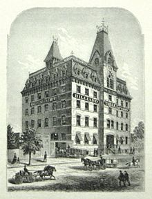 Owatonna, Minnesota - WikiVisually