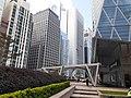 HK 中環 Central 交易廣場 Exchange Square 干諾道中 Connaught Road January 2020 SS2 01.jpg