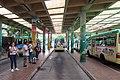 HK 大埔墟站 Tai Po Market Station Public Light Buses Scheduled Service Stand June 2018 IX2 04.jpg