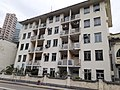 HK ML 香港半山區 Mid-levels 上亞厘畢道 1-3 Upper Albert Road yellow buildings April 2020 SS2 01.jpg
