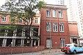 HK Mid-levels 般咸道 Bonham Road 英皇書院 King's College Nov 2017 IX1 無花果 tree Fig 02.jpg