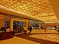 HK North Point 北角 城市花園 City Garden Hotel lobby interior Mar-2013.JPG
