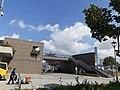 HK SYP 西營盤 Sai Ying Pun 香港 中山紀念公園 Dr Sun Yat Sen Memorial Park February 2020 SS2 03.jpg