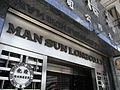 HK Sheung Wan Connaught Road West shop 萬信隆 Long Kee Investment Co.JPG
