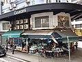 HK WC tram view 灣仔 Wan Chai 莊士敦道 Johnston Road September 2019 SSG 37.jpg