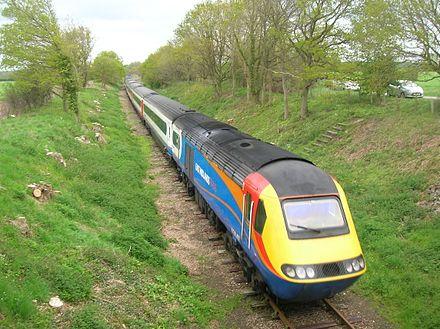 Mid-Norfolk Railway - Wikiwand