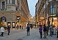 Habsburgergasse Wien Nov20141.JPG