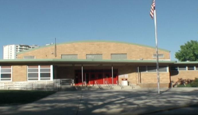 Haddon Township High School