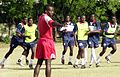 Haiti national football team training in Port-au-Prince 2004-08-16 2.jpg