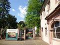 Hajdelbergo Hauptstraße 97 Kurpfalz-muzeo 4.JPG