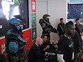 Halo Anniversary LA Game Launch - creators signing (6381868601).jpg