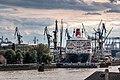 Hamburg, Hafen, Kreuzfahrtschiff -Queen Mary 2- -- 2016 -- 3152-8.jpg