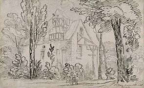 Hameau de la reine - Colombier - 1802 - John-Claude Nattes.jpg