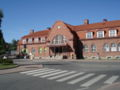 Hameenlinna railway station.JPG
