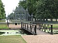 Hampton Court - bridge over South Canal - geograph.org.uk - 1935699.jpg