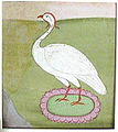 Hamsa, the swan vehicle of Brahma (6124587167).jpg