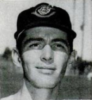 Hank Aguirre - Aguirre in 1956