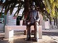Hans Christian Andersen en Málaga.jpg